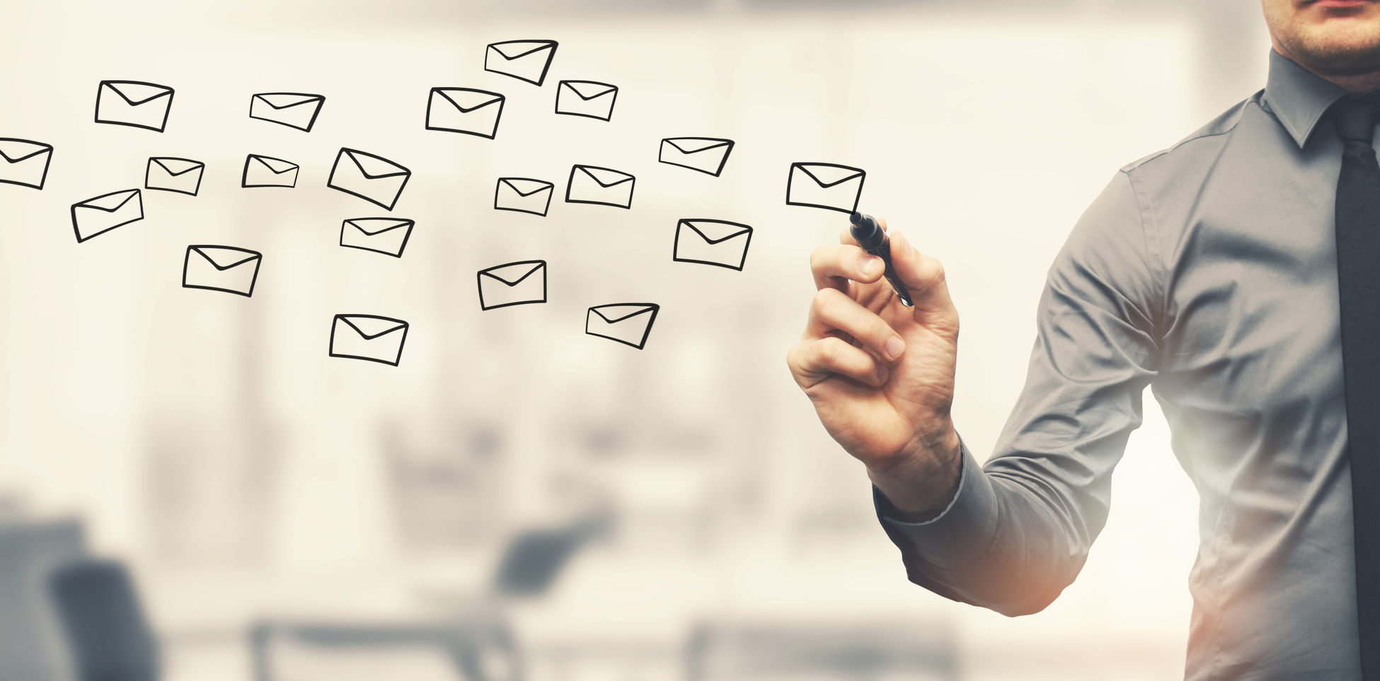 How Email Marketing Helps Marketing Your Course